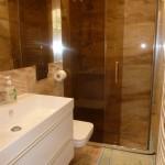 łazienka -pokój nr 1
