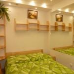 sypialnia-apartament nr 15 na parterze