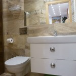 łazienka-apartament nr 16 z tarasem